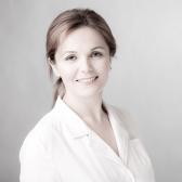 Саадулаева Марина Магомедовна, эндоскопист