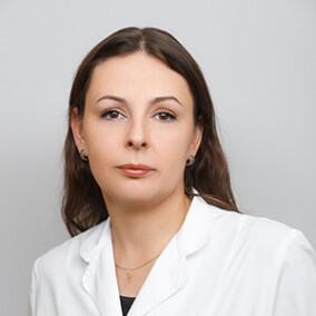 Глазырина Татьяна Михайловна, кардиолог