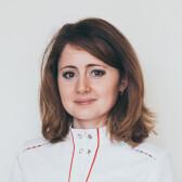 Вильгельми Инна Александровна, гинеколог-хирург