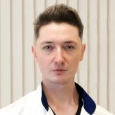 Локтев Сергей Сергеевич, маммолог-хирург