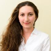 Теванян Роза Арсеновна, офтальмолог