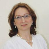 Батаева Роза Саидовна, врач УЗД