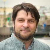 Журавлев Михаил Александрович, психолог
