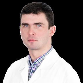 Хохлов Максим Александрович, уролог