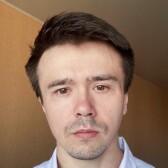 Батмаев Дмитрий Борисович, уролог