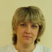 Чечёткина Ирина Дмитриевна, гастроэнтеролог