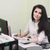 Дробаха (Ахмедова) Сапият Османовна, невролог