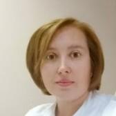 Гундина Наталья Викторовна, врач функциональной диагностики