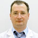 Звонков Евгений Евгеньевич, гематолог