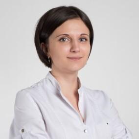 Сдобина Татьяна Евгеньевна, гастроэнтеролог