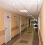 Военный госпиталь им. Бурденко на Адмирала Горшкова, фото №1