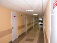 Военный госпиталь им. Бурденко на Адмирала Горшкова