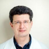Коротеев Александр Леонидович, врач-генетик