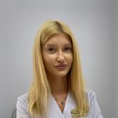 Васильева Евгения Николаевна, косметолог