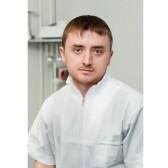 Калинин Юрий Александрович, стоматолог-ортопед