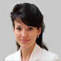 Глушкова Мария Владимировна, косметолог