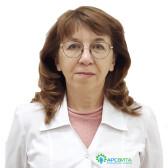 Глазырина Наталья Александровна, педиатр