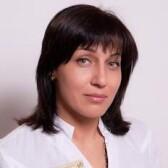 Титова Алина Германовна, акушер-гинеколог
