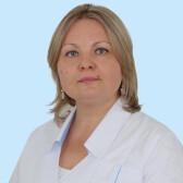 Кузьмина Юлия Олеговна, травматолог-ортопед