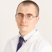 Коваленко Антон Николаевич, ортопед
