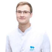 Чмыхов Антон Вячеславович, уролог