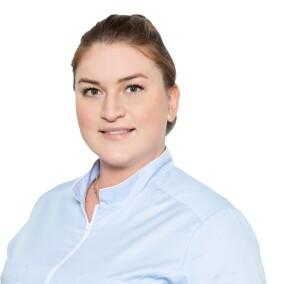Аниканова (Сазонова) Екатерина Юрьевна, стоматолог-терапевт
