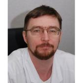 Полтавский Дмитрий Ильич, ортопед