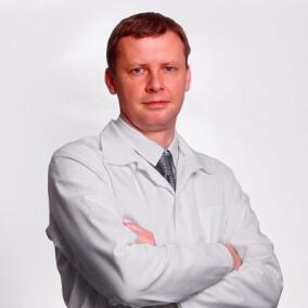 Ткаченко Олег Борисович, онколог