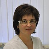 Щепанская Светлана Геннадиевна, гинеколог