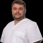 Глазунов Александр Юрьевич, стоматолог-терапевт