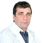 Шахнович Виктор Александрович, невролог