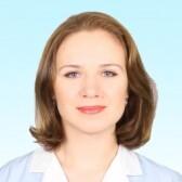 Алексеева Диана Владимировна, невролог
