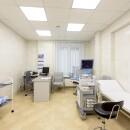 ИнтраМед, многопрофильная клиника