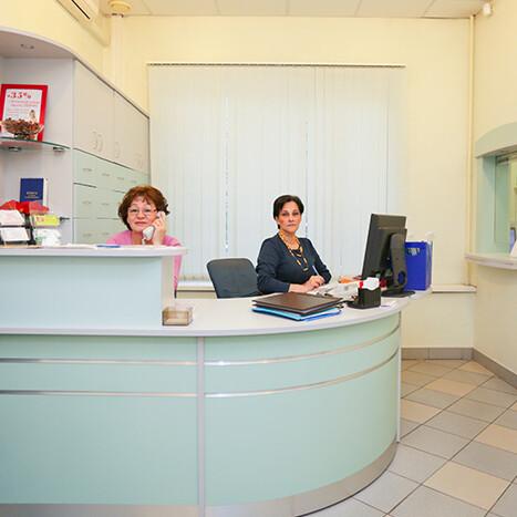 Клиника Доктор Озон, фото №4
