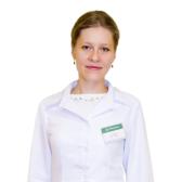 Терехова Ольга Борисовна, педиатр