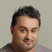 Максудов Нилуфар Алимардонович, стоматолог-хирург