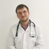 Алехин Александр Валерьевич, невролог