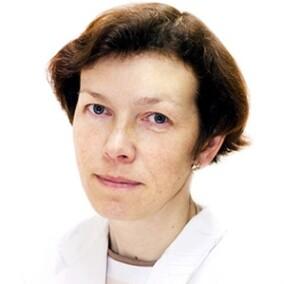 Петрова Марина Анатольевна, эндокринолог