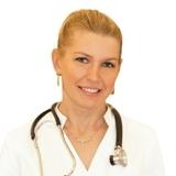 Тимошина Марина Анатольевна, кардиолог