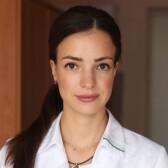 Афанасьева Мария Викторовна, гинеколог