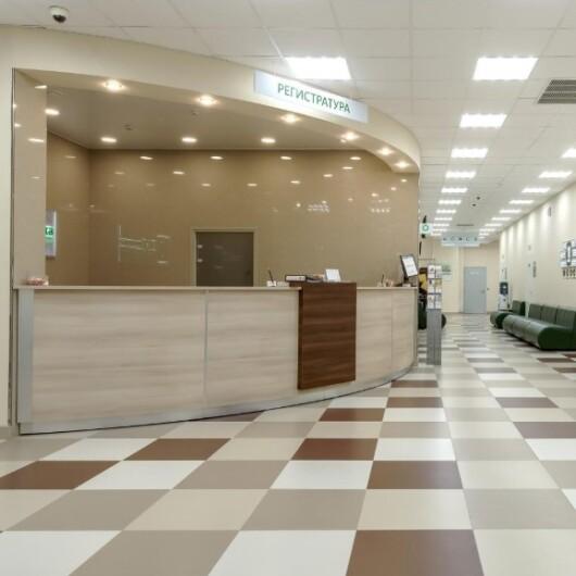 СМ-Клиника на Выборгском, фото №2