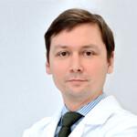 Простатов Максим Николаевич, хирург