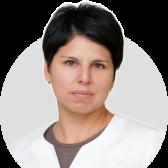 Попова Елена Михайловна, гинеколог