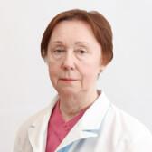 Морозова Людмила Михайловна, маммолог-онколог