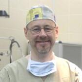 Феденко Вадим Викторович, бариатрический хирург
