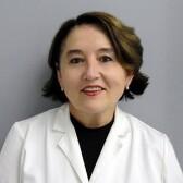 Игнатченко Светлана Владимировна, гинеколог