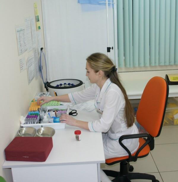 Здоровые люди, медицинский центр