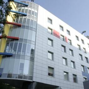 Клиника EMC в Орловском переулке