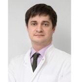 Ерошкин Денис Сергеевич, проктолог