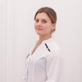 Пташниченко Елена Михайловна, ЛОР